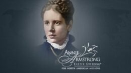 Annie Armstrong